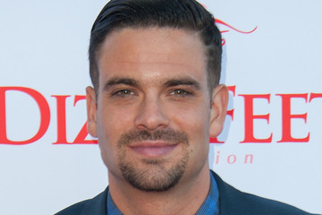 Mark Salling 4th Annual Celebration Of Dance Gala Presented By The Dizzy Feet Foundation - Arrivals