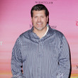 Mark Schlereth ESPN The Party - Arrivals