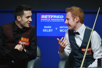 Mark Selby Pictures, Photos & Images - Zimbio