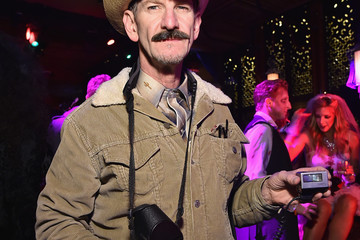 Mark Seliger Moto X Presents Heidi Klum's 15th Annual Halloween Party Sponsored By SVEDKA Vodka At TAO Downtown - Inside