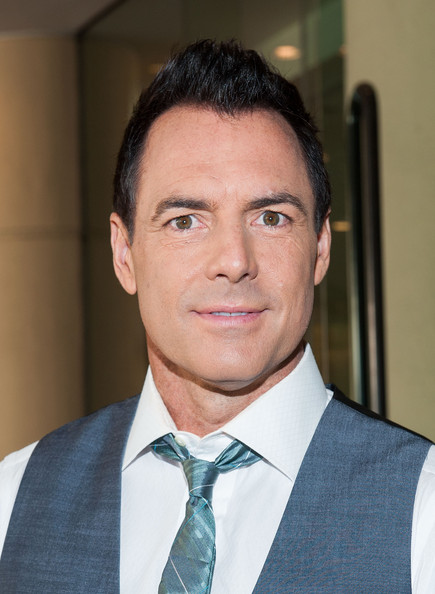 Mark Steines | Official Site for Man Crush Monday #MCM | Woman Crush ...