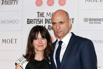Mark Strong Moet British Independent Film Awards 2014 - Red Carpet Arrivals