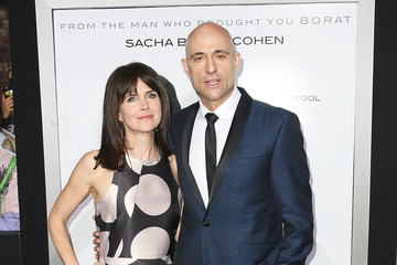 Mark Strong Premiere of 'The Brothers Grimsby' - Arrivals