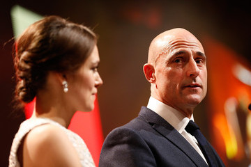 Mark Strong Moet British Independent Film Awards 2014 - Awards