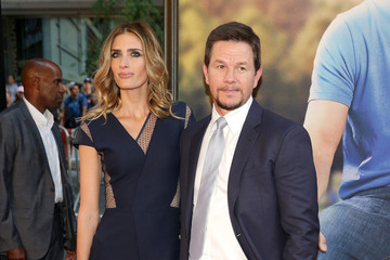 Mark Wahlberg Celebs Arrive at the 'Ted 2' New York Premiere