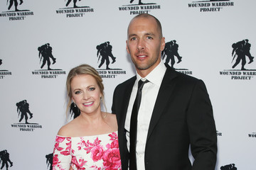 Mark Wilkerson Wounded Warrior Project Courage Awards & Benefit Dinner