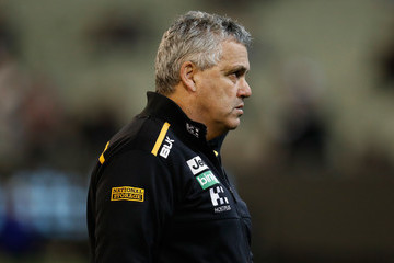 Mark Williams AFL Rd 20 - Richmond v Collingwood