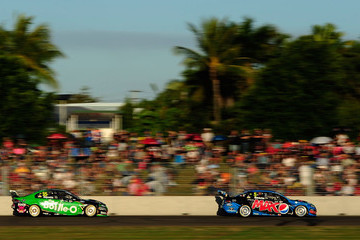 Mark Winterbottom Townsville 500 - V8 Supercars: Qualifying & Race