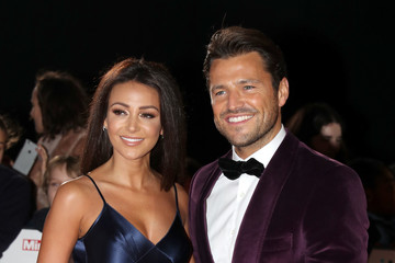 Mark Wright Pride Of Britain Awards - Red Carpet Arrivals