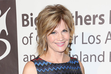 Markie Post The Guild Of Big Brothers Big Sisters Of Greater Los Angeles Rising Stars Gala
