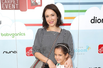 Marla Sokoloff Step2 Presents 7th Annual Celebrity Red CARpet Event by New Bloom Media Benefitting Baby2Baby - Arrivals