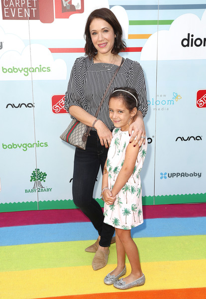 Step2 Presents 7th Annual Celebrity Red CARpet Event by New Bloom Media Benefitting Baby2Baby - Arrivals
