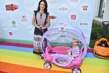 Marla Sokoloff Step 2 Presents 6th Annual Celebrity Red CARpet Safety Awareness Event