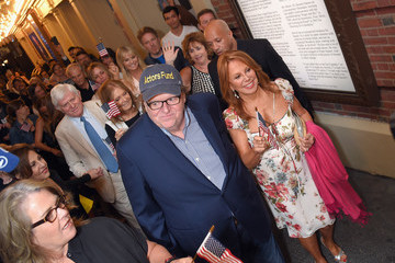 Marlo Thomas Award-Winning Filmmaker Michael Mayer Celebrates His Broadway Opening Night in 'The Terms of My Surrender'