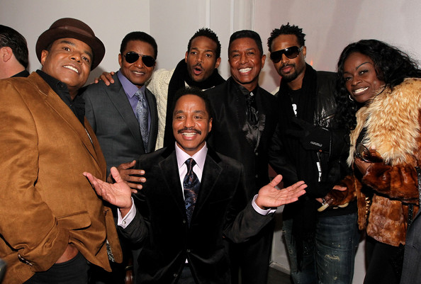 Wayans Family Jacksons A Family Dynasty