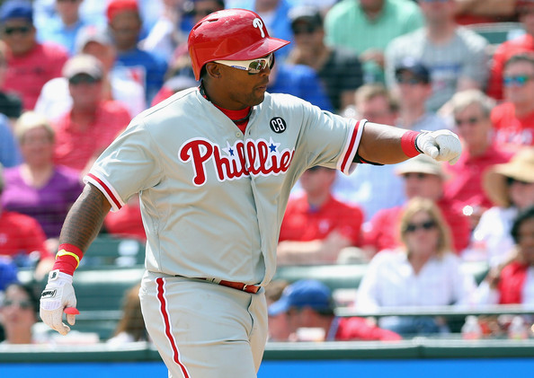 Jim Bowden proposes trade to bring Marlon Byrd to Reds