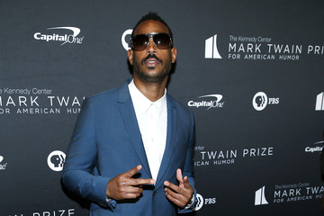Marlon Wayans 22nd Annual Mark Twain Prize For American Humor