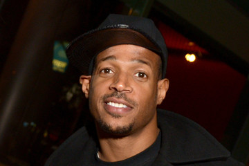 Marlon Wayans 'Farmed and Dangerous' Premieres in LA