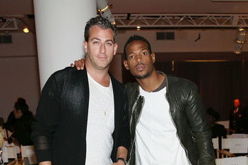 Marlon Wayans Serena Williams Signature Statement by HSN - Front Row