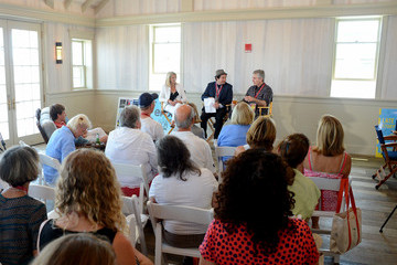 Marlow Stern The 19th Annual Nantucket Film Festival: Sunday June 29, 2014
