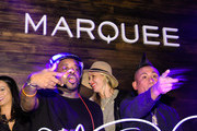 Marquee Takeover at Verso - Big Game Weekend Presented By Hennessy V.S - Day 1