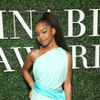 Marsai Martin Maison de Mode's Sustainable Style Awards presented by Aveda at 1Hotel West Hollywood
