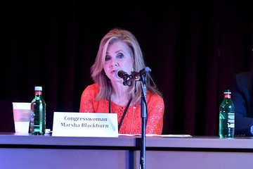 Marsha Blackburn 18th Annual Americana Music Festival & Conference - Better Laws and a Better Future for Music