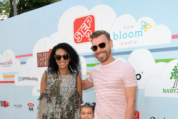 Marsha Thomason Step2 Presents 7th Annual Celebrity Red CARpet Event by New Bloom Media Benefitting Baby2Baby