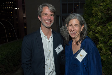 Marshall Curry The Academy Of Motion Picture Arts & Sciences Hosts The 2018 New Members Party