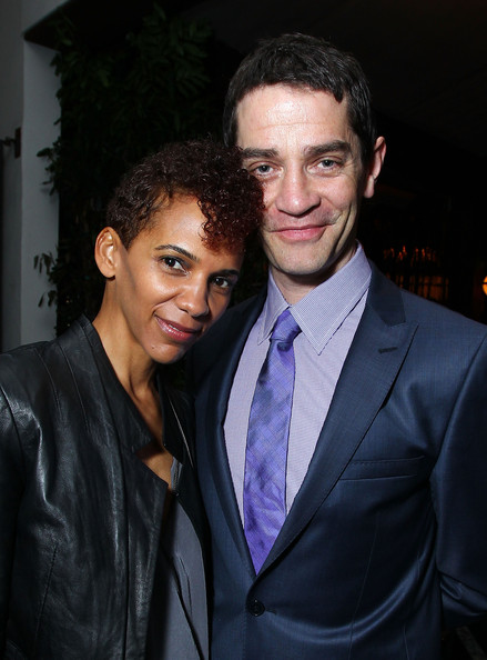 Marta Cunningham Actress Marta Cunningham and actor James Frain attend the Miss Golden Globes Party hosted by InStyle and the Hollywood Foreign Press Association at Cecconi's Restaurant on December 9, 2010 in Los Angeles, California.