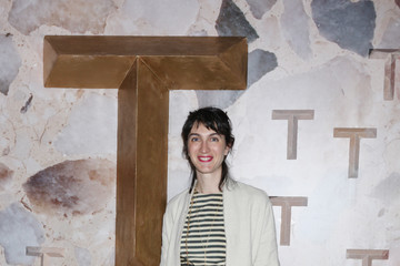 Marta Ferri 'T Magazine - The New York Times' Celebration of Milan Design Week