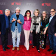 Marta Kauffman #NETFLIXFYSEE Event For 'Grace And Frankie' - Arrivals