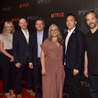 Marta Kauffman Netflix Comedy Panel for Your Consideration Event - Red Carpet