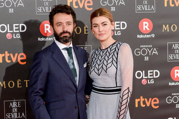 Marta Nieto Goya Cinema Awards 2018 - Red Carpet