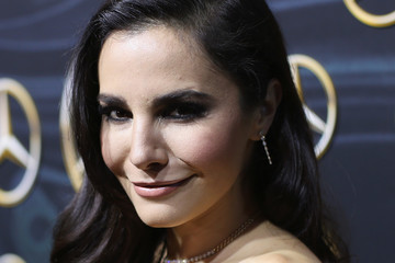 Martha Higareda Mercedes-Benz USA Official Awards Viewing Party At Four Seasons In Beverly Hills