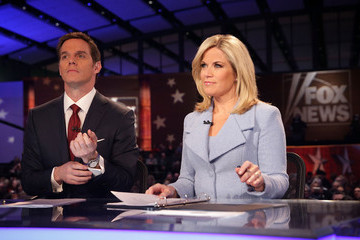 Martha MacCallum Republican Presidential Candidates Debate in Iowa Days Before State's Caucus