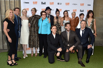 Martha MacIsaac 2017 Toronto International Film Festival - 'Battle of the Sexes' Premiere