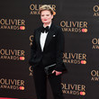 Martha Plimpton The Olivier Awards 2019 With MasterCard - Red Carpet Arrivals