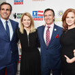 Martha Raddatz 13th Annual Stand Up For Heroes To Benefit The Bob Woodruff Foundation - Arrivals