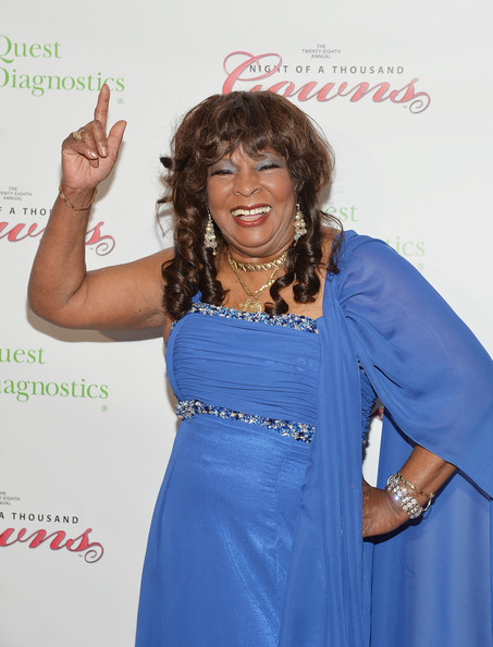 Martha Reeves Net Worth