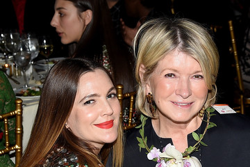 Martha Stewart ASPCA Hosts 19th Annual Bergh Ball Honoring Drew Barrymore, Hosted By Nathan Lane With Music By Mark Ronson - Inside