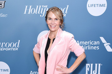 Marti Noxon The Hollywood Reporter's Power 100 Women In Entertainment - Arrivals