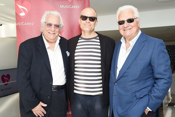 Martin Bandier MusiCares Summer Festival Kickoff Party