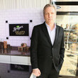 Martin Donovan Breyers Gelato Indulgences Hospitality Lounge At The 30th Annual Film Independent Spirit Awards