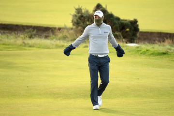 Martin Kaymer Alfred Dunhill Links Championship - Day Three