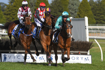 Martin Kelly Grand National Steeplechase Day