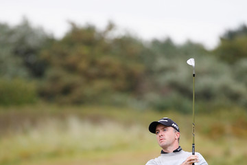 Martin Laird 146th Open Championship - Day Two