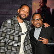 """Martin Lawrence Premiere Of Columbia Pictures' """"Bad Boys For Life"""" - Red Carpet"""