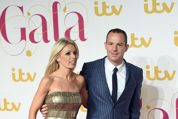 Martin Lewis ITV Gala - Red Carpet Arrivals