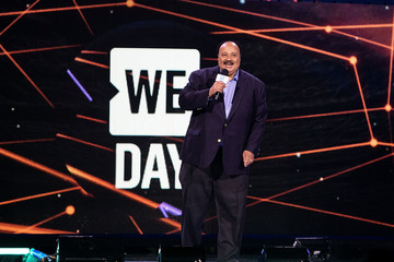Martin Luther King III WE Day Chicago